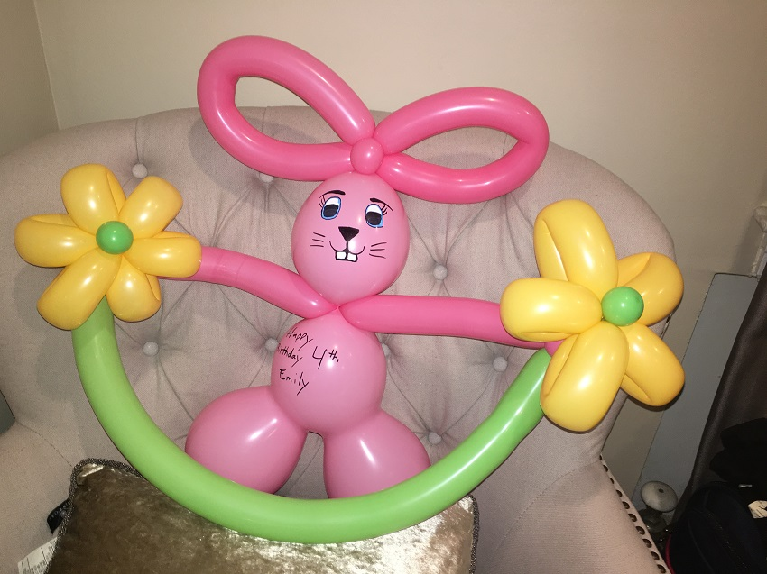 Balloon Twisting Images